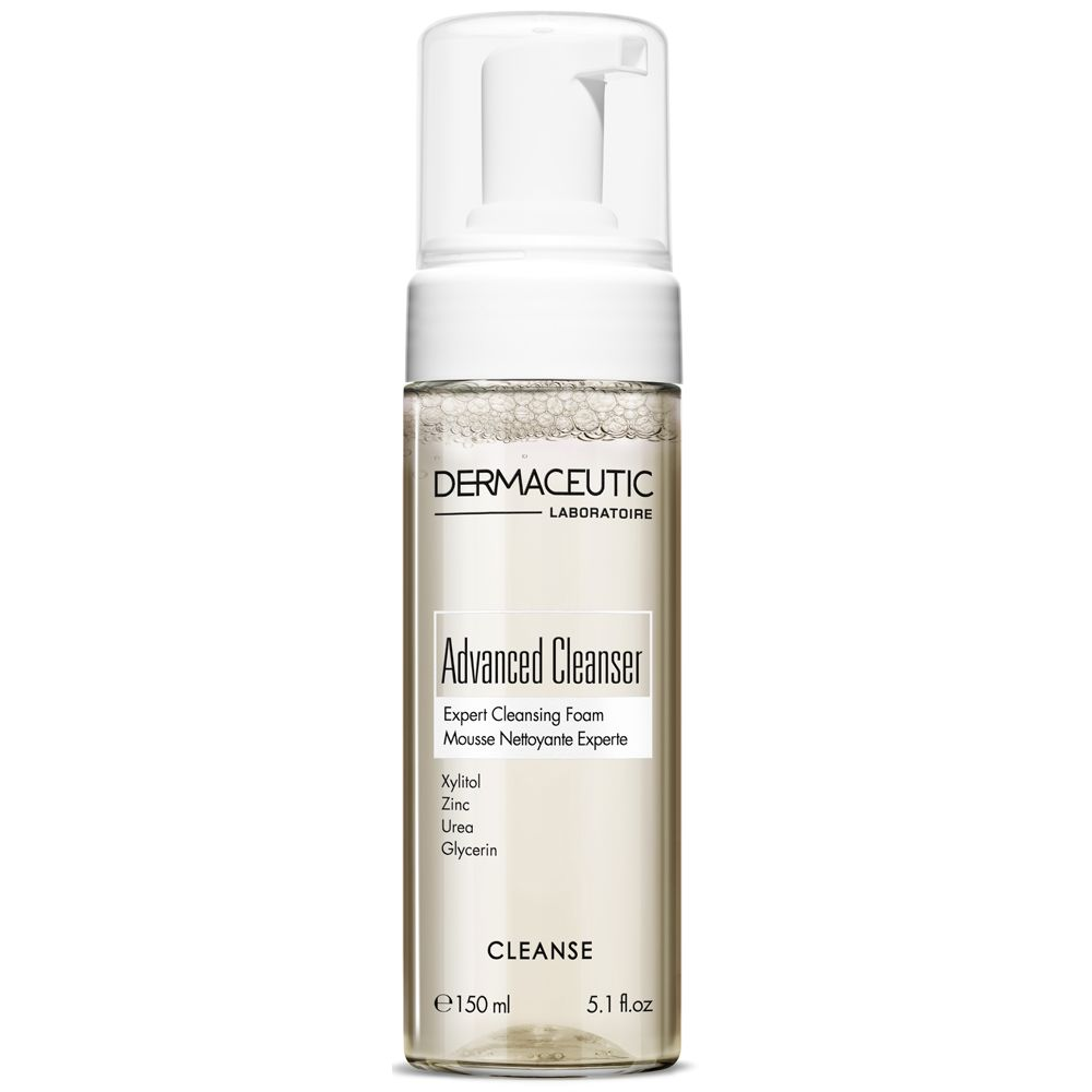 ADVANCED CLEANSER 1