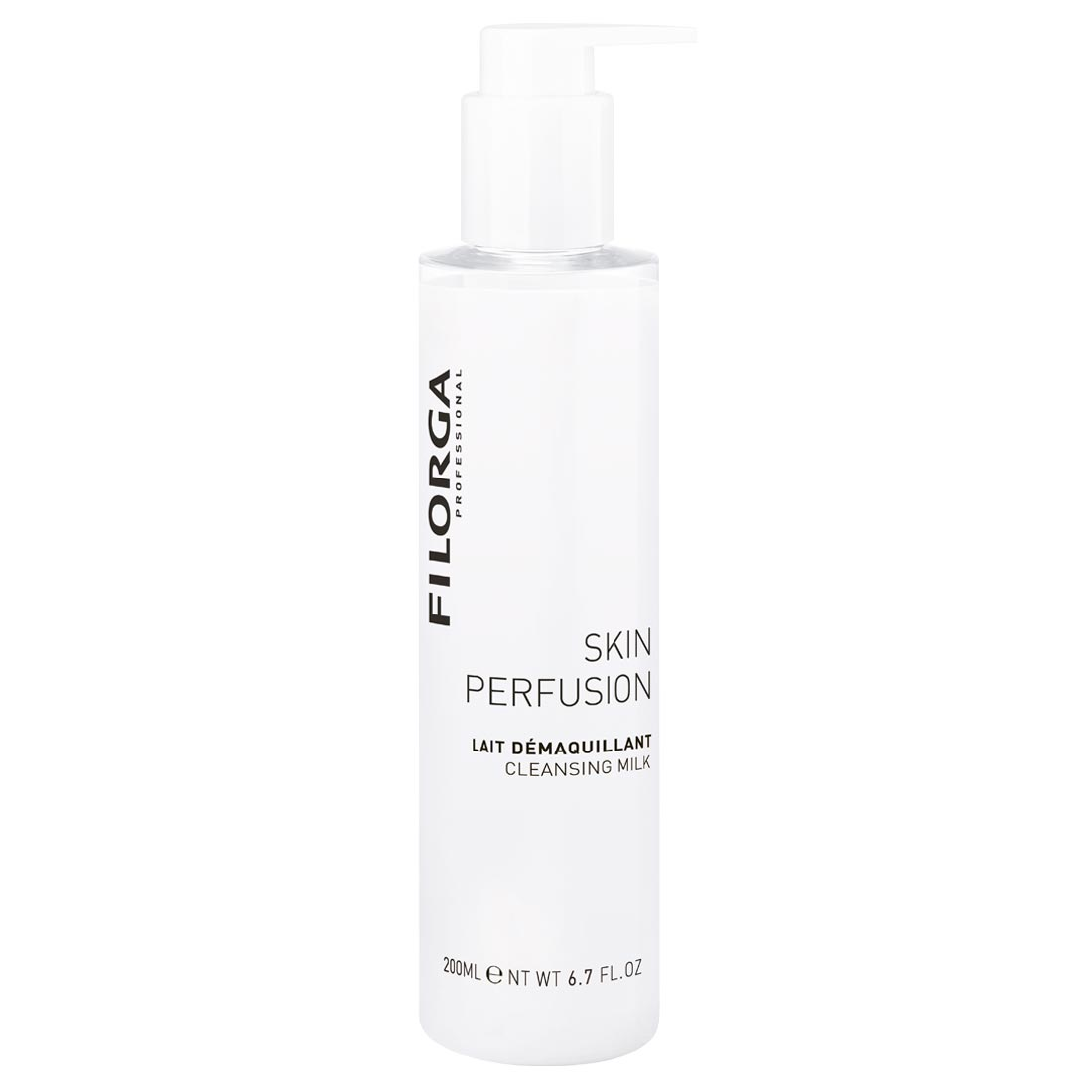 SKIN PERFUSION CLEANSING MILK 1