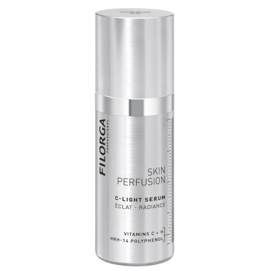 SKIN PERFUSION C-LIGHT SERUM