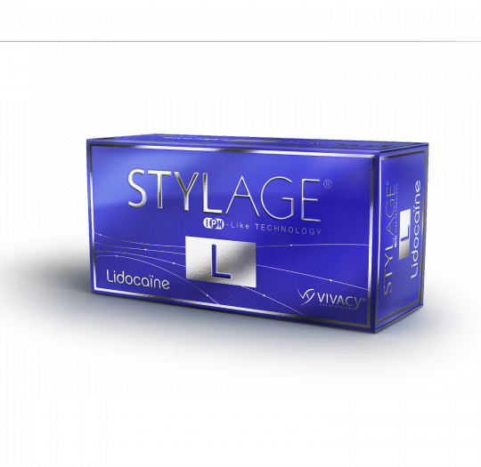 STYLAGE® CLASSIC L Lidocaine