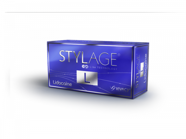 STYLAGE® CLASSIC L Lidocaine