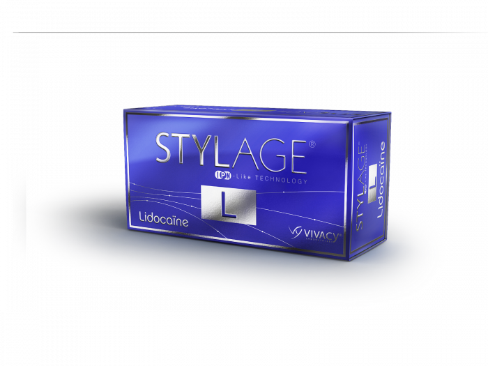 STYLAGE® CLASSIC L Lidocaine 1